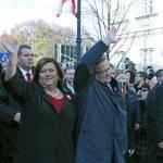 CBOS: Wahlen und Menschen
