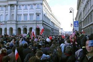 Unabhängigkeitstag (Polen) - Zusammen für die Unabhängige // (cc) Lukas Plewnia / Polen Heute [CC BY-SA 2.0] / Flickr