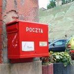 Briefe verschwunden? Polnische Post zeigt Konkurrenten an