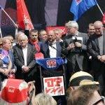Polen begeht nationale Feiertage