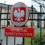 Verfassungsgericht: PiS-Gesetz ist verfassungswidrig
