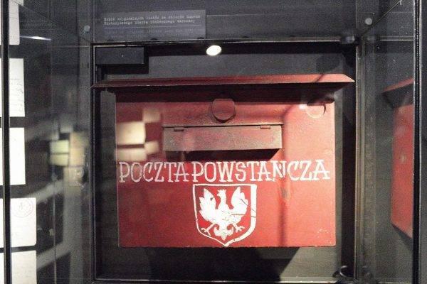 Poczta Powstancza