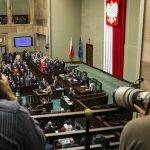 Neue rechte Fraktion im Sejm – Differenzen mit PiS