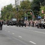 Kriegsverherrlichung in Warschau?
