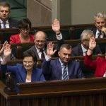 Istanbulkovention vom Sejm angenommen