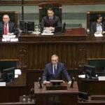 Außenminister Schetyna stellt Programm vor