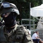 Bruderkampf in der Ukraine?