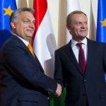 Orban kritisiert Tusks EU-Ratspolitik