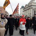 Kardinal Nycz will keine Politik in der Kirche