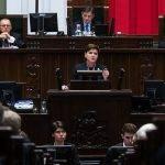 Parlament plant den Staatshaushalt