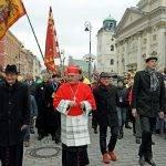 1050. Jahrestag der Taufe Polens