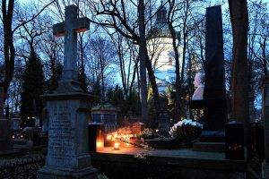 Powazaki Friedhof