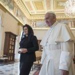 Premierministerin Szydlo besucht den Papst
