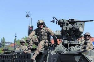Fest der polischen Armee