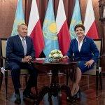 Vertiefung der polnisch-kasachischen Beziehungen