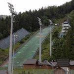 Skispringen: Polen mit einem historischen Ergebnis